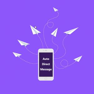 Auto Direct Message