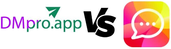 DMpro-vs-Instamessenger