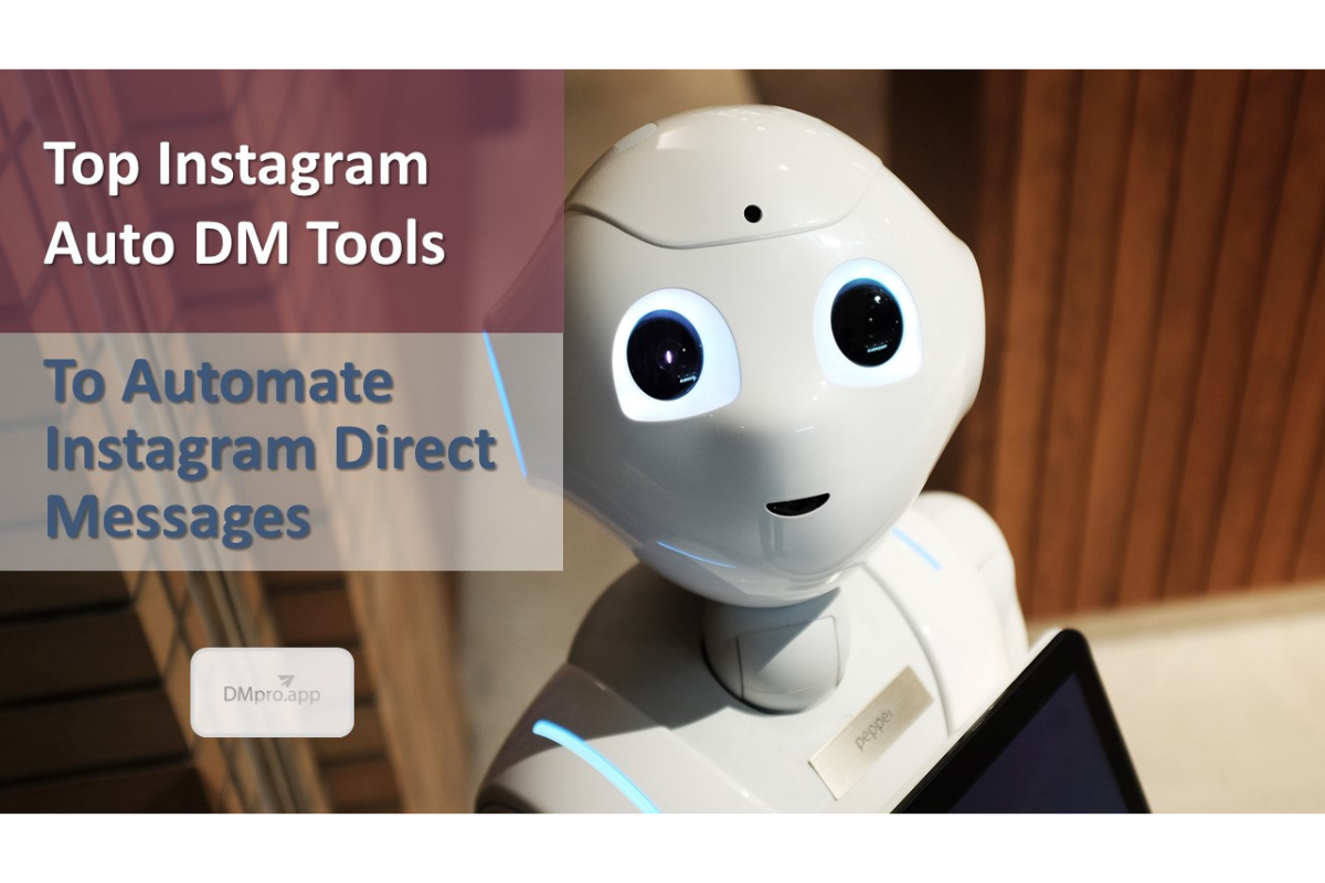 Top 12 Instagram auto DM tools to automate Instagram direct messages
